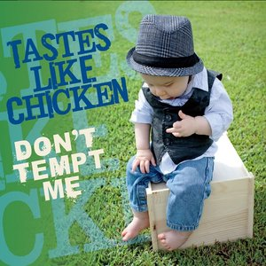Image for 'Don't Tempt Me'