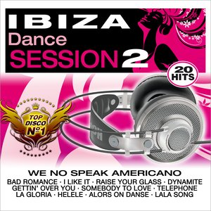 Image for 'Ibiza Dance Session 2'