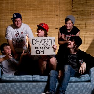 Image for 'DEADSET!'