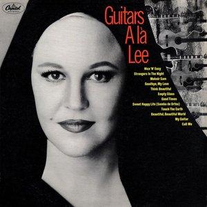 Image for 'Guitars A La Lee'