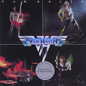 Image for 'Van Halen (Reissue)'