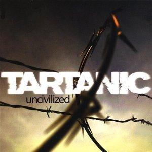 Image for 'Uncivilized'