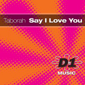 Image for 'Say I Love You'