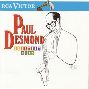 Bild für 'Greatest Hits Series--Paul Desmond'