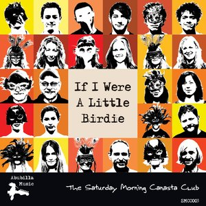 Image for 'If I Were A Little Birdie'