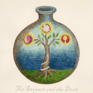 Image for 'The Serpent And The Dove'