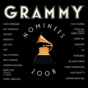 Image for 'Grammy Nominees 2008'