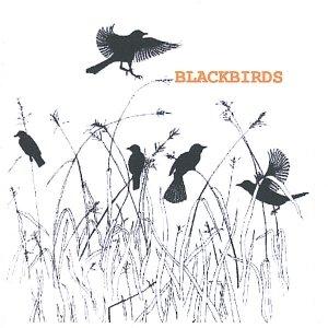 Image for 'Blackbirds'