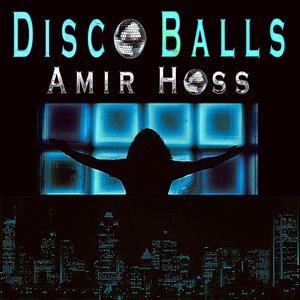 Image for 'Disco Balls'