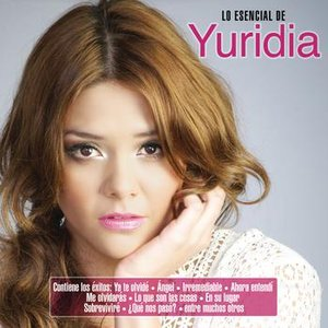 Image for 'Lo Esencial de Yuridia'