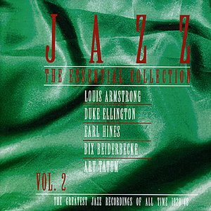 Image for 'Jazz - The Essential Collection, Vol. 2'