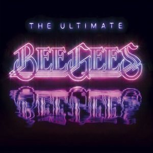 Image for 'The Ultimate Bee Gees (Japan Version)'