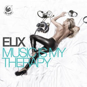 Image for 'Music is my therapy (Club Mix)'