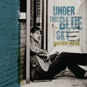 Image for 'Under This Blue Sky'
