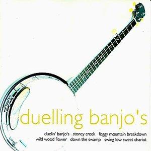 Image for 'Duelling Banjo's'