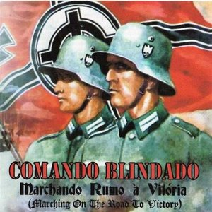 Image for 'Marchando Rumo À Vitória (Marching On The Road To Victory)'