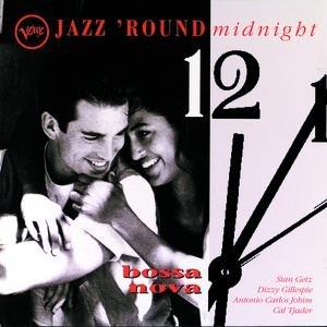 Image for 'Jazz 'Round Midnight'