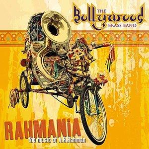 Image for 'Rahmania - the music of A.R. Rahman'
