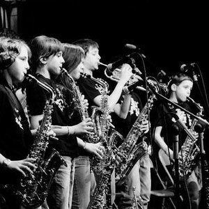 Image for 'Sant Andreu Jazz Band'