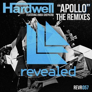 Image for 'Apollo (The Remixes)'