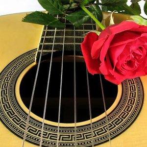 Image for 'Guitarra Clásica Española, Spanish Classic Guitar'