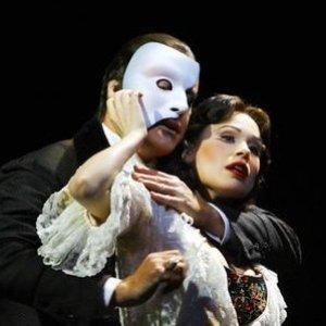 Image for 'The Phantom of the Opera (Melbourne cast)'