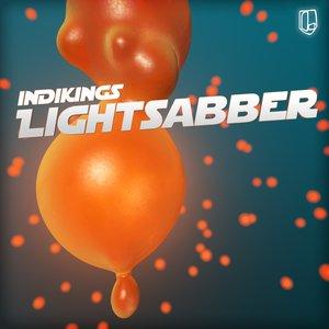 Image for 'Lightsabber'