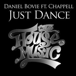 Imagem de 'Just Dance (Nikola Remix)'