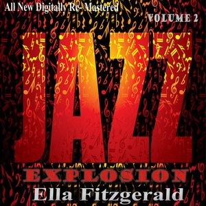 Image for 'Ella Fitzgerald: Jazz Explosion, Vol.2'