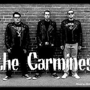 Bild för 'The Carmines'