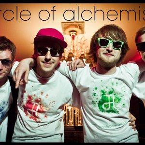 Immagine per 'Circle Of Alchemists'