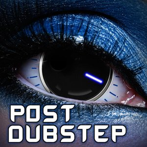 Image for 'Post Dubstep'