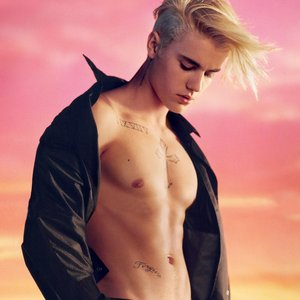 Immagine per 'Justin Bieber'