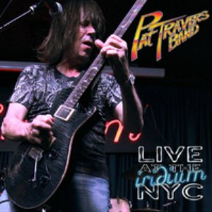 Image pour 'Live at the Iridium NYC'