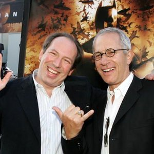 Image for 'Hans Zimmer  James Newton Howard'