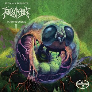 "Imagen de 'Scion AV Presents- Revocation ""Teratogensis""'"