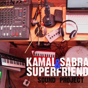 Image for 'Kamal Sabran & Superfriends'