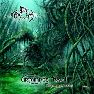 Image for 'Urminnes Hävd - The Forest Sessions'