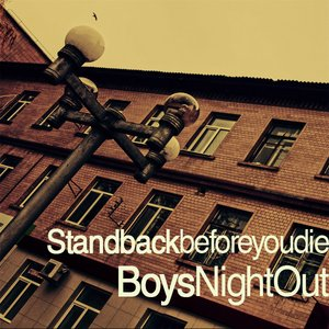 Image for 'Boys Night Out'