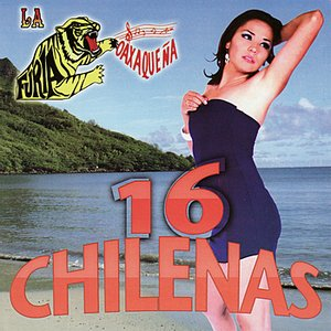 Image for '16 Chilenas'