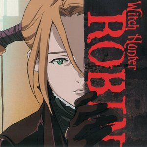 "Image for 'Witch Hunter Robin Open Theme ""Shell"" - End Theme ""half pain""'"