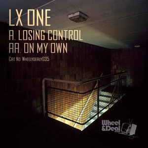 Image for 'Losing Control / On My Own'
