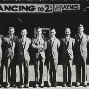 Image for 'Joe Haymes'
