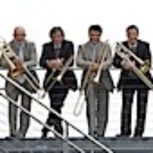Image for 'Slokar Trombone Quartet'
