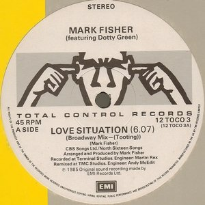 Image for 'Love Situation'
