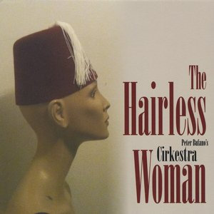 Image for 'The Hairless Woman'