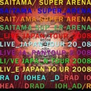 Immagine per '2008-10-05: Saitama Super Arena, Tokyo, Japan'