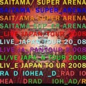 Image pour '2008-10-05: Saitama Super Arena, Tokyo, Japan'