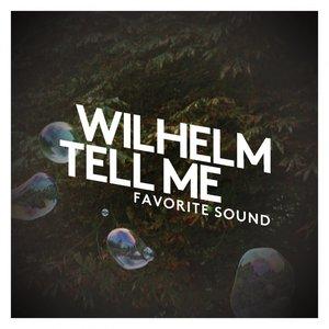 Image for 'Favorite Sound'