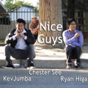 Bild för 'Ryan Higa, KevJumba, Chester See'